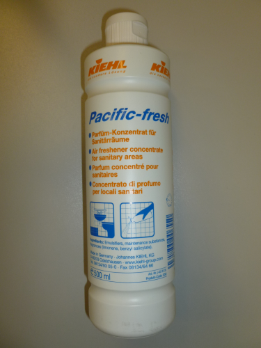 Pacific-fresh 500 ml°