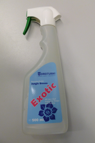 Dreiturm Excotic Duftöl 500ml #